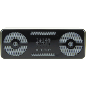 Beewi BBS305 - Bluetooth Stereo Speakers