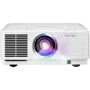 Mitsubishi XD8600U DLP Projector