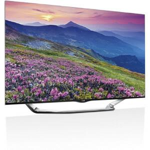 LG 47LA860W LED-LCD TV