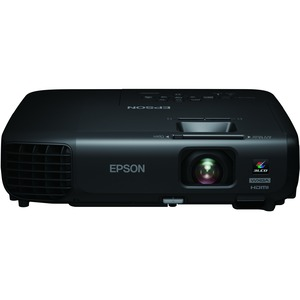Epson Bright LCD Projector