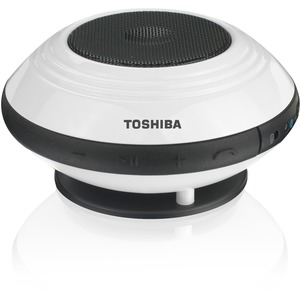 Toshiba Portable Wireless Speaker TY-SP1EU(W)
