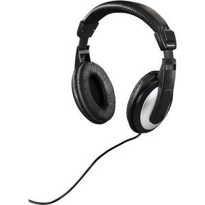 "Hama 00093032 ""HK-3032"" Over-Ear Stereo Headphones"