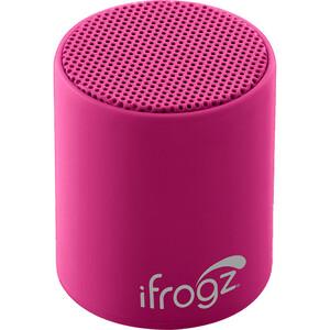 ZAGG Coda POP Bluetooth Speaker Black Cherry
