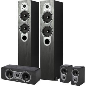 Jamo S426HCS3 5pcs Home Theater Speaker System