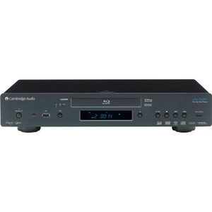 Cambridge Audio Azur 752BD Universal Upsampling Blu-ray, DVD & CD Player