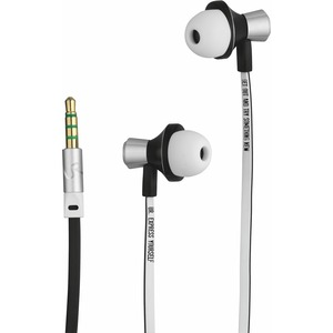 Trust Cabo In-ear Headphone - White