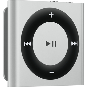 Apple iPod shuffle 2GB Flash MP3 Player