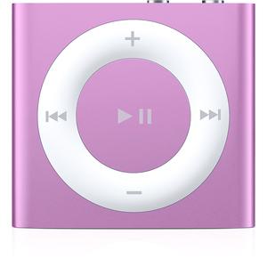 Apple iPod shuffle 2GB Flash MP3 Player
