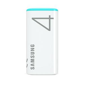 Samsung TicToc YP-S1AL 4GB Flash MP3 Player