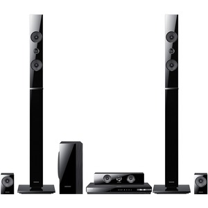Samsung HT-E5530 5 Speaker Smart 3D Blu-ray & DVD Home Theatre System