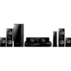 Samsung HT-F6500W 5.1 Channel Home Theater System with Vacuum-Tube Amp Technology