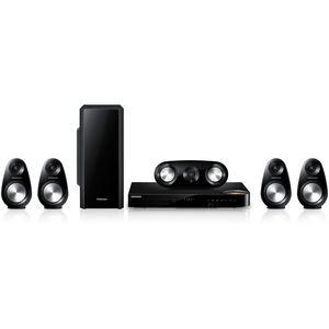 Samsung HT-F6500 5 Speaker Smart 3D Blu-ray & DVD Home Entertainment System