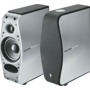 Focal JMlab XS Book Speaker System