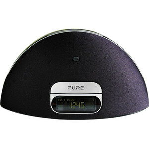 Pure Airplay Streaming System with iPod/iPhone/iPad Dock