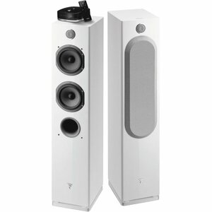 Focal JMlab Powered Wireless 2-1/2 Way Floor-standing Speaker