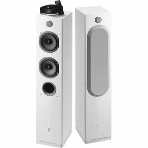 Focal JMlab Powered Wireless 2-1/2 Way Floor-standing Speaker