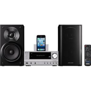 Sharp XLHF202PHS Micro Hi-Fi System