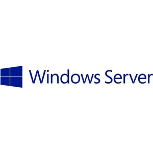 HP - Microsoft Windows Server 2012 64-bit - License - 10 Device CAL