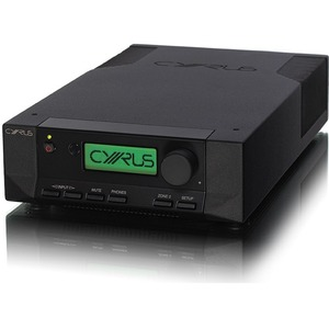 Cyrus 8 DAC Digital to Analog Audio Converter