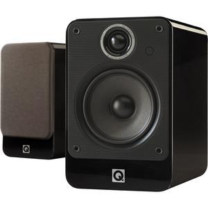Q Acoustics 2020i Black Gloss Spkrs (Pair)