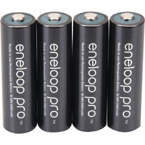 Panasonic eneloop Pro General Purpose Battery BK3HCCA4BA