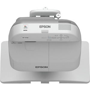 Epson Finger-touch Projector