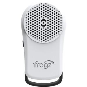 ifrogz Tadpole Wireless Bluetooth Speaker White