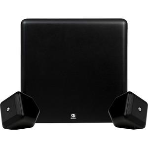 Boston Acoustics SoundWare XS 2.1 Speaker System