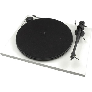 Pro-Ject Essential II Audiophile Best Buy Turntable