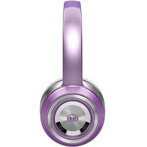 Monster Cable NTune Pearl On-Ear Headphones