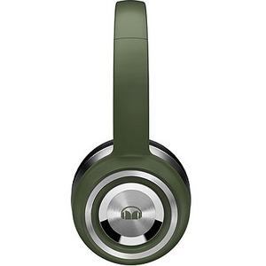 Monster Cable NTune Matte On-Ear Headphones