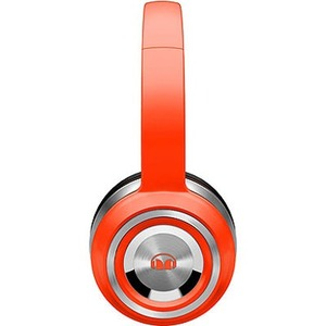 Monster Cable NTune Neon On-Ear Headphones