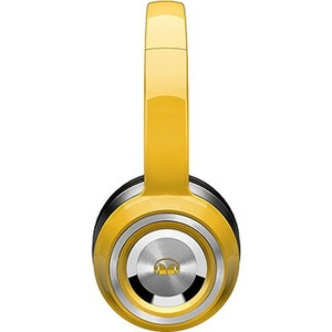 Monster Cable NTune Solid On-Ear Headphones