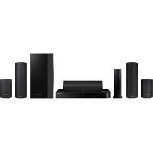 Samsung HT-H7500WM 5 Speaker Smart 3D Blu-ray & DVD Home Theater System