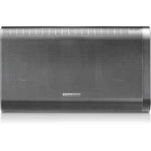 Samsung DA-F61 Portable Wireless Speaker with NFC (Silver)