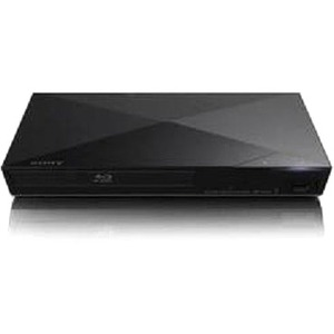 Sony Blu-ray Disc Player with Streaming