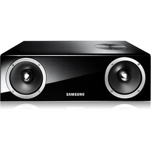 Samsung Wireless Audio System with Dual Dock (DA-E570)