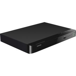 Toshiba BDX1500KB - Full HD Blu-ray & DVD Player