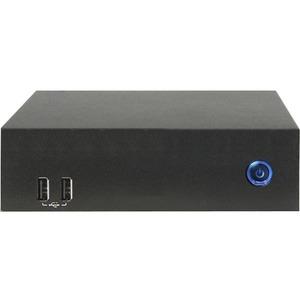 AOpen Digital Engine DE6140 Digital Signage Appliance - AMD R-Series - 4 GB DDR3 SDRAM - 320 GB HDD - HDMI - USBEthernet