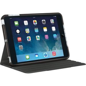 Logitech Big Bang Case for iPad mini 1/2/3 - Forged Graphite