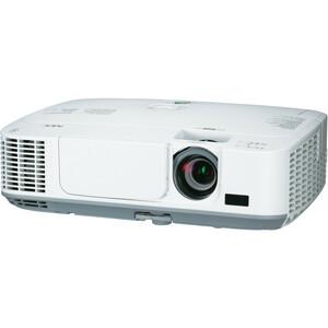 NEC Display M271X Professional Desktop Projector