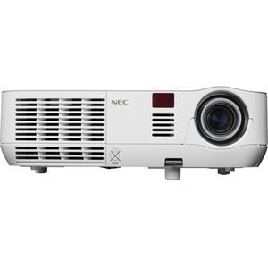 NEC Display V260 Value Projector