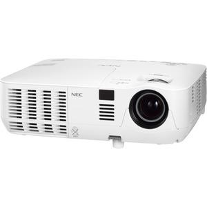 NEC Display V311W Value Projector
