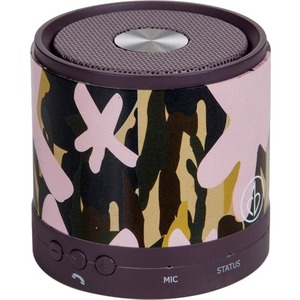 chicBuds Porta Party Bluetooth Speaker Camille