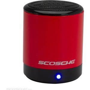 Scosche boomCAN bt Compact Wireless Bluetooth Speaker