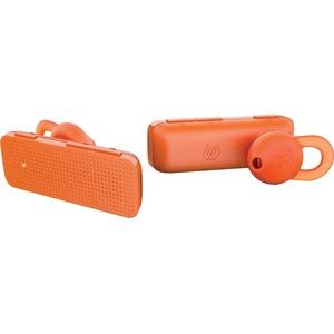 HP Wireless Mono Headset H3200 Orange