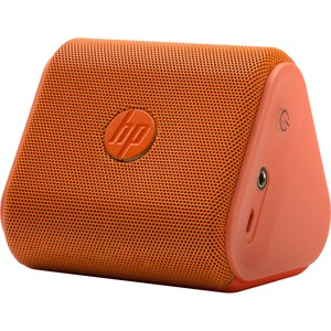 HP Roar Mini Wireless Speaker (Orange)