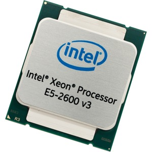 Intel Xeon E5-2690 v3 Dodeca-core (12 Core) 2.60 GHz Processor - Socket LGA 2011-v3OEM Pack - 3 MB - 30 MB Cache - 9.60 GT/s QPI - 5 GT/s DMI - 64-bit Processing - 3.50 GHz Overclocking Speed - 22 nm - 135 W - 193.8°F (89.9°C) - 1.3 V DC