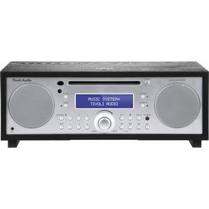 Tivoli Audio Music System+ CD Player