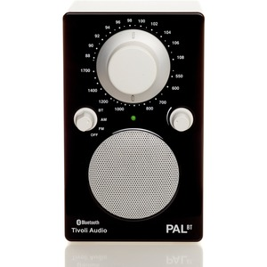 Tivoli Audio PAL BT Portable Audio Laboratory with Bluetooth